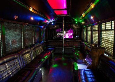 28 Passenger-Party-Bus
